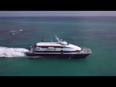 Val Ferry Atlantic Jet