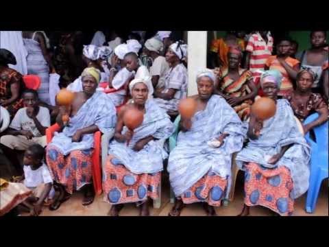 Kranka Brakune Krudapaawukuo Festival | Kranka, Brong-Ahafo Region, Ghana, Africa