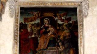 Johannes Ockeghem -  Intemerata Dei Mater