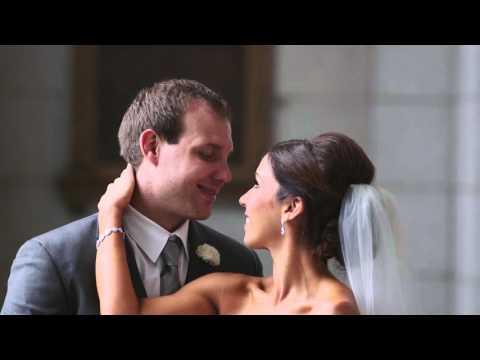 Joann + Tyler / St. Louis Wedding Film