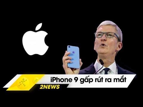 iPhone 9 đang gấp rút ra mắt, Xiaomi thế lực mới xưng bá | Hinews