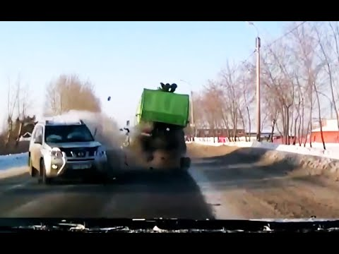 CAR CRASH COMPILATION