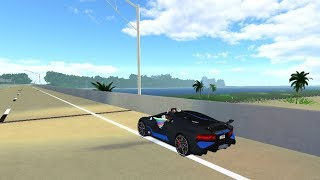 Roblox Ultimate Driving: Reviewing The Bugatti Divo, The Most Expensive In The Game! Is It Worth It?