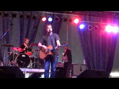 Robbie Seay Band - Your Love is Strong - RevGen 2010