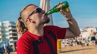 Смотреть клип Djomla Ks - Na Plazi