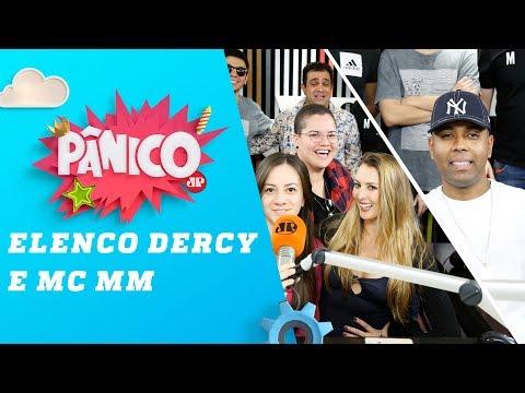 Dercy Vai com as Outras e MC MM - Pânico - 160718