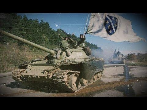 Armija BiH do nogu potukla srpsku vojsku i oslobodila grad Ključ