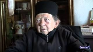 Иеросхимонах Рафаил 2015.  Часть 1
