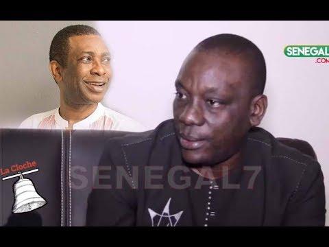 """Les révélations de Manel Diop sur Youssou Ndour """"C'est un..."""""""