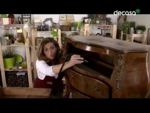 RECICLARTE Una cmoda francesa a la ltima  YouTube