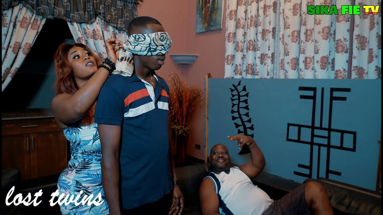 Download LOST TWINS   EPISODE 10 - THE MAN WHO STOLE CONFION'S BROTHER FINALLY ARRIVES