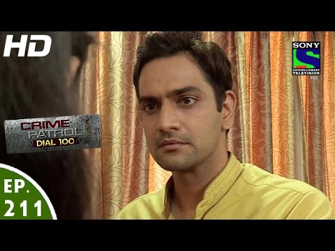 Crime Patrol Dial 100 - क्राइम पेट्रोल - Beintehaa - Episode 211 - 27th July, 2016