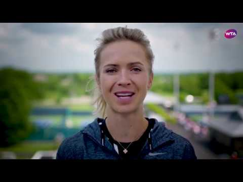 WTA stars give their NYC reccomendations! | 2018 US Open