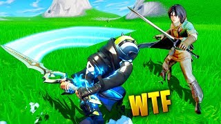 Fortnite Funny WTF Fails and Daily Best Moments Ep.1358