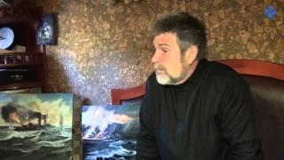 Георгий Сидоров об артефактах древней цивилизации