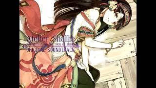 Atelier Shallie (Disc 1) OST 12 ~「Humming sounds in the workshop」