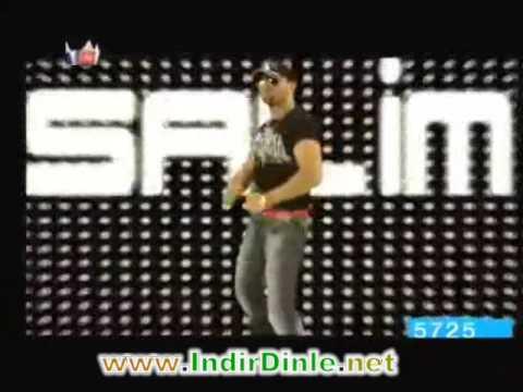 HQ Salim( Alo 2009 orginal HQ klip) Alo Alo [WWW.InDirDinle.Net]