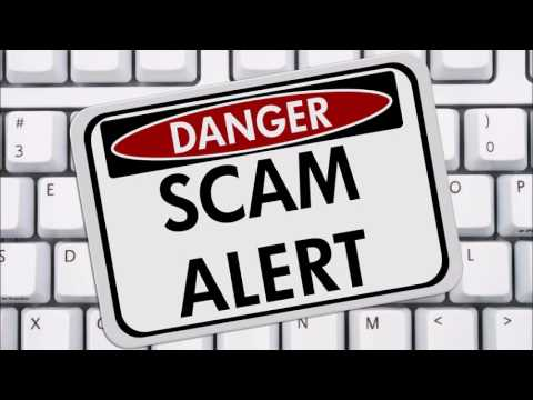 "Telephone Scam Call ""The"" Windows Technical Support"