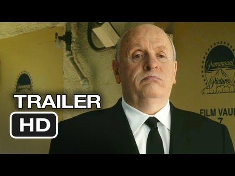 Hitchcock TRAILER (2012) - Anthony Hopkins, Helen Mirren Movie HD