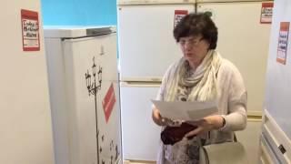 видео купить холодильные морозильные витрины б у в Москве