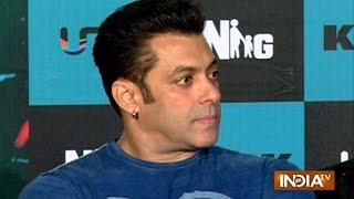 Salman Khan: Killing Yakub Memon Would be Killing Humanity - India TV