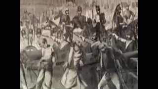 The British Raj and the Revolt of 1857