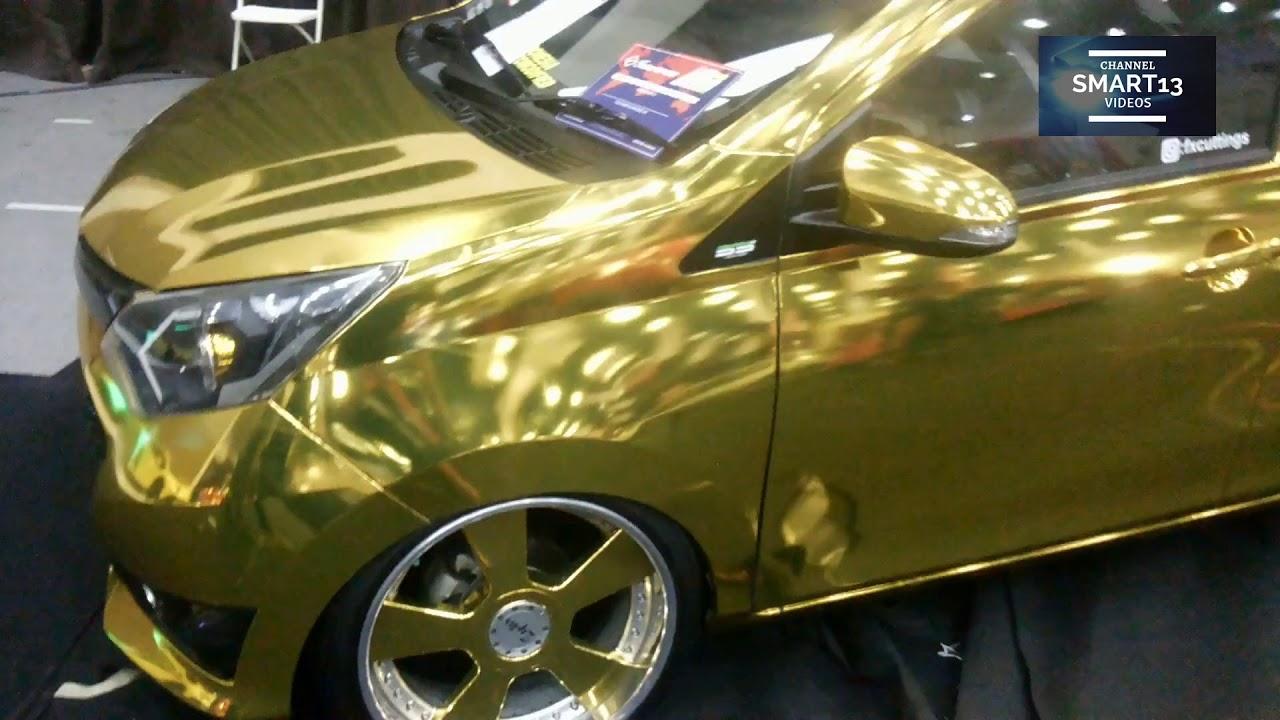 90+ Modifikasi Mobil Calya Ceper HD