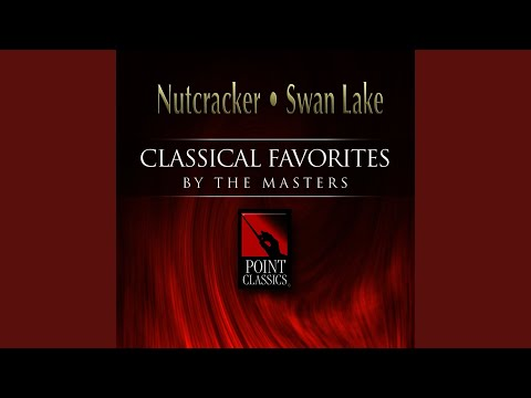Ballet Suite from Swan Lake Op 20: Dance of the Swans