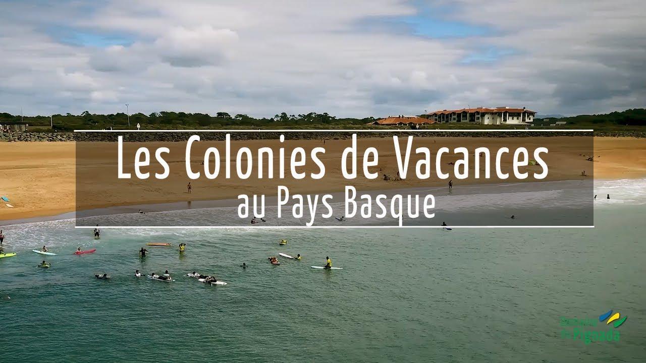 Organisez Vos Colonies De Vacances En Juillet Aout Domaine Du