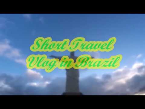 Brazil Travel Vlog (Coming Soon!)