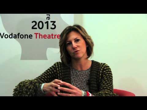 Claudia Parzani: l'importanza di continuare a sognare, e sapere che i sogni si realizzano