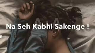Tu Hi Toh Mera Video Song | Machine| Mustafa & Kiara Advani | Yaseer Desai & Tanishk Bagchi