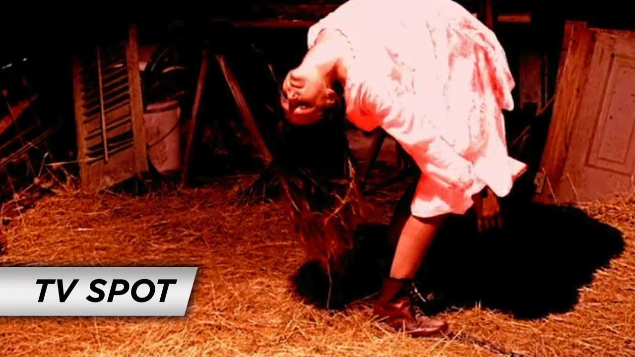 Download The Last Exorcism (2010) - TV Spot #1