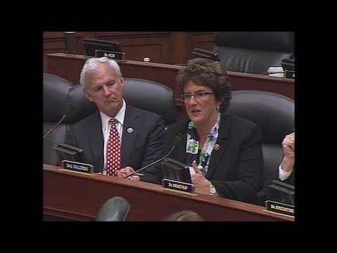 Walorski Questions Department of Defense Secretary Carter on Guantanamo Bay Naval Base
