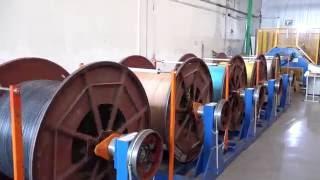 КЗ Кабэкс Производство контрольного и силового кабеля(, 2016-06-22T08:55:43.000Z)