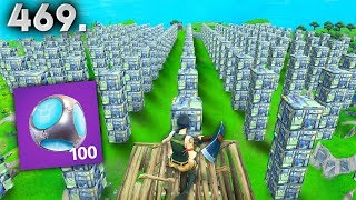 HOW TO BUILD YOUR OWN TOWN..!!! Fortnite Daily Best Moments Ep.469 Fortnite Battle Royale Funny