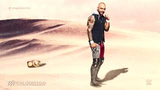 """2018: Ricochet New WWE Theme Song - """"One and Only"""" with download link"""