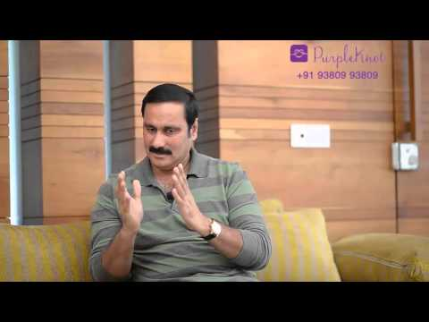 Dr Anbumani Ramadoss about Caste Politics and Murders   Part 3
