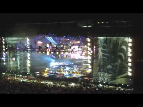 Billy Joel & Elton John - Wrigley Field