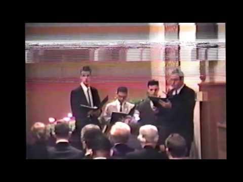 1992 St. John Neumann Residence Lessons and Carols