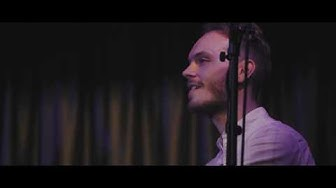 Jonatan Sarikoski Search Party - A Duel For Dusk (live)