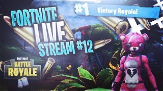 Fortnite Battle Royale // season 4 // XBOX ONE //2,000 V-BUCKS GIVEAWAY // Blitz Showdown //