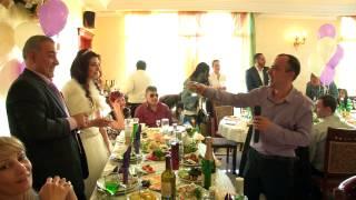 Армянская свадьба 25.94.2015 общий клип