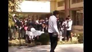 super school dance bsf senior secondary school