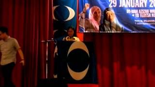 PRU13: Menuju ke Malaysia yang lebih baik - pt2