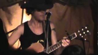 Langhorne Slim - Set Em Up - Grey Eagle - Asheville, NC - 4/20/11