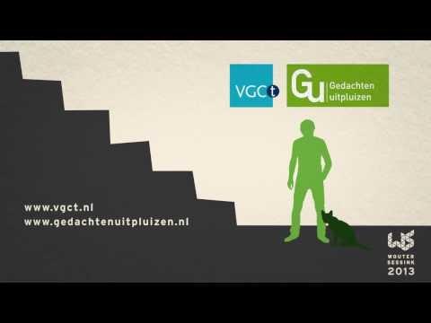 Gedachten Uitpluizen: Wat is CGT?