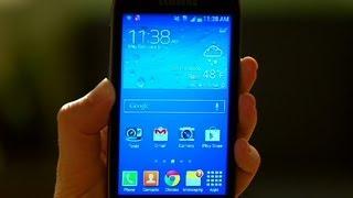 Samsung's budget Galaxy Light stays on target