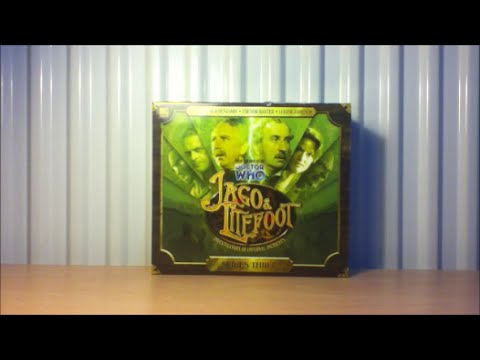 Doctor Who CD Review: Jago & Litefoot Series Three