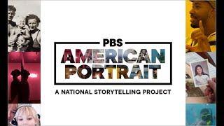 PBS American Portrait - Trailer | KQED